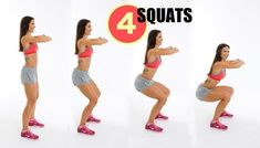 5 best workout for tone legs and slim thighs. Find out here easy exercises to lose thigh fat and tone legs fast at home to give amazing looks for your legs. Dip Workout, Tummy Workout, Toning Workouts, Easy Workouts, Beach Body Challenge, 30 Day Workout Challenge, Hip Dip Exercise, Free Workout Programs, Butt Challenges