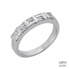 d3265-pl #Skashi #weddingband #stackablering