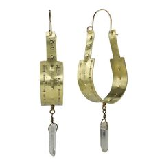 Atoka Earrings