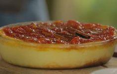 Rodrigo Hilbert faz prato com explosão de sabores, do doce ao picante