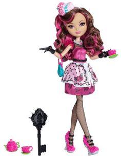 Ever After High Hat-Tastic Briar Beauty Doll Mattel http://www.amazon.com/dp/B00IVFCQ08/ref=cm_sw_r_pi_dp_BtDUtb1CV4PDBN69