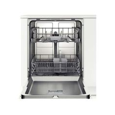 Bosch Classixx Fully Integrated Dishwasher Features Multiple Place Settings  And Programmes Combined With Low Noise Reduction