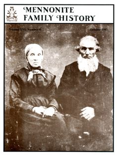 This issue contains the following articles and [surnames]: John Paul Grieser (1792-1864) The Amish Immigrant Ancestor of Greasers and Gressers [Grieser, Greaser, Gresser]; Agricultural Schedules and F