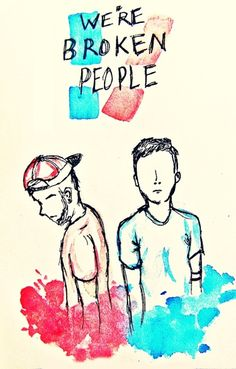 Twenty one pilots :)