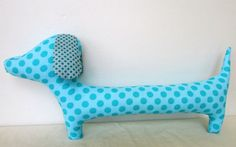 NEW/Dog/ Baby Pillow /For Kids & Baby /for her/ for by fongstudio, $16.00