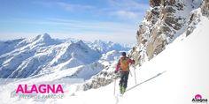 Alagna Valsesia: Freeride Paradise. #montagna #fuoripista #settimanabianca #freerideski #sci #sciare #nene #viaggi #travel #Ilikeitaly