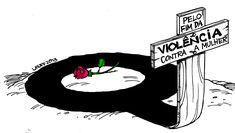 """Glossário da Violência Violência contra a mulher: """"é qualquer ação ou conduta, baseada no gênero, que cause morte, dano ou sofrimento físico, sexual ou psicológico à mulher, tanto no âmbito públic…"""