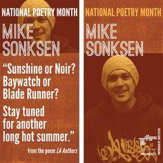 Mike Sonksen