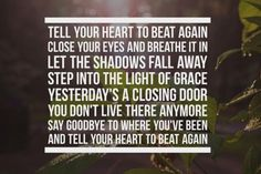 ❤️this song, DannyGokey