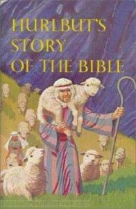 Free Audio Book: Hurlbut's Story of the Bible
