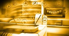 Virus infecta routers para proteger utilizadores