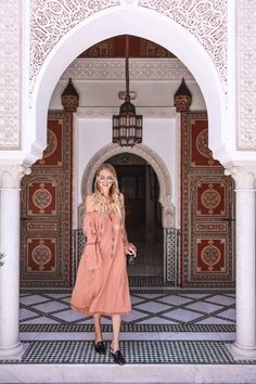 Marrakech   Morocco: http://www.ohhcouture.com/2017/06/monday-update-49/ #leoniehanne #ohhcouture