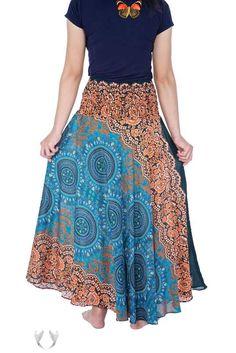 Women's Long Teal Maxi Skirt  Bohemian Gypsy Hippie Style | Etsy Women's Long Teal Maxi Skirt Bohemian Gypsy Hippie Style | Etsy<br> Burgundy Maxi Skirts, Long Maxi Skirts, Dress Outfits, Fashion Outfits, Beach Outfits, Dress Clothes, Maxi Dresses, Ashley Stewart, Summer Outfits Women Over 40