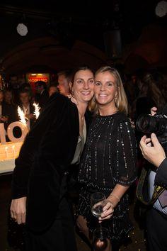 Camille Baumer & Diane de Yturbe