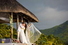 Mauritius Wedding La Pirogue Hotel