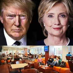 TONIGHT - Presidential Debate Watch Party  Is this your first Presidential election? Are you interested in REALLY hearing what the candidates are trying to tell you?  All students are invited to attend a Presidential Debate Watch Party from 6:30-9 p.m. on Monday Sept. 26 in the Student Union Building.  A panel of faculty experts including Jill Gill (history) Justin Vaughn (political science) and Isaac Castellano (political science) will moderate a discussion before and after the first…