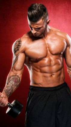 Your Ultimate Physique: 13 Ways To Strip Fat & Build Muscle