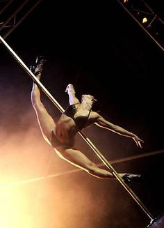 felix cane pole dance - Google Search