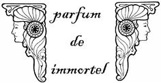 Parfum de Immortel