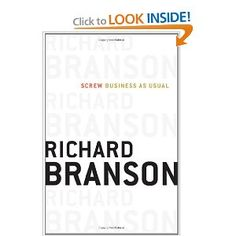 Definitely a book to read, a prospective of Richard Branson who did not know, a lesson for companies, brands and people