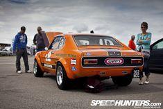 Car Spotlight>> Capri Perana V8 - Speedhunters