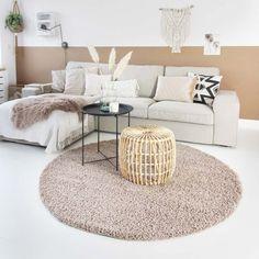 Rug Shapes, Trends, Shag Rug, Rug Size, Living Room Decor, Carpet, Warm, Interior Design, Bedroom