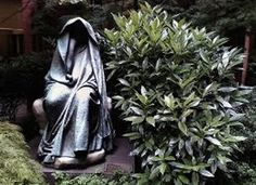 Baltimore Fishbowl Black Aggie: The Spooky Graveyard Statue of Druid Ridge Cemetery - Baltimore Fishbowl