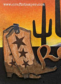 Shawna Standish www.craftstamper.com