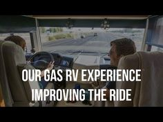 How To Improve Suspension And Ride Quality In A Gas RV