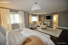 Master Bedroom Design Reveal