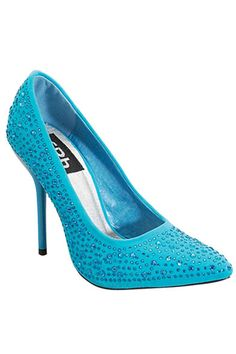 I can think of a few brightly colored maxi dresses for these shoes!