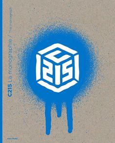 Couverture de l'ouvrage : C215, la monographie de C215