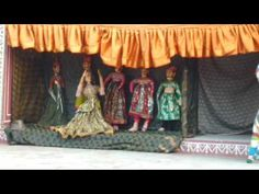 You know you want to watch this 👉 Puppet show at Chokhi Dhani Chennai https://youtube.com/watch?v=OW3HE5FhzNA