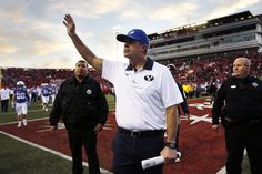 One era ends and one begins for BYU football