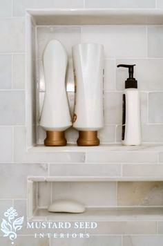 Best Shower Niche Bench Seating Images On Pinterest Shower - Bathroom compartment
