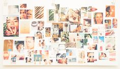 """""""I never expected that it was going to become the movement that it has become."""" http://www.thecoveteur.com/emily-weiss-glossier/"""
