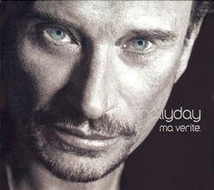 "johnny halliday | Ma Vérité"" - Johnny Hallyday"