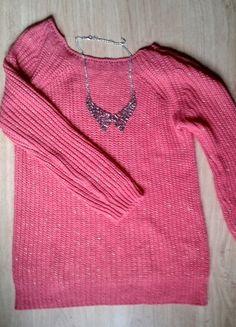 Kup mój przedmiot na #Vinted http://www.vinted.pl/kobiety/swetry-z-dzianiny/7817539-cieplutki-sweter-polecam