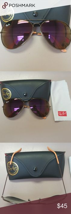 878d8275b39a5c Ray - Ban Aviator sunglasses Ray - Ban Aviator sunglasses - high quality  replicas. Comes