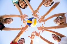 volleyball team photo ideas - Bing Images