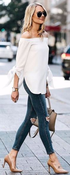 d36d67873a6b 19 Best Spring Outfits Women Over 30 images in 2019 | Casual outfits ...