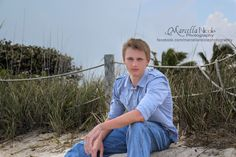 senior pictures for guys