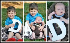 father's day picture ideas