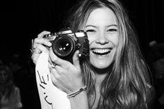 behati prinsloo smile - Buscar con Google