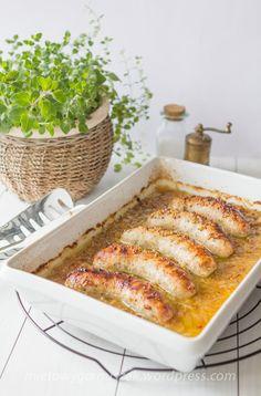Mary Berry, Kielbasa, Polish Recipes, Smoking Meat, Special Recipes, Sausage, French Toast, Pork, Food And Drink