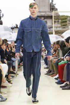 Image - Kenzo @ Paris Menswear S/S 2015 - SHOWstudio - The Home of Fashion Film