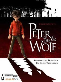 Peter & the Wolf posters for sale online. Buy Peter & the Wolf movie posters from Movie Poster Shop. We're your movie poster source for new releases and vintage movie posters. Streaming Movies, Hd Movies, Movies To Watch, Movies Online, Hd Streaming, Movie Film, Wolf Movie, Animated Movie Posters, Music For Kids