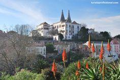Como chegar e o que visitar em Sintra
