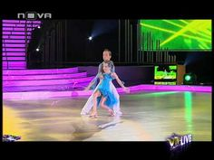 Kid's VIP Dance Rumba
