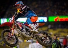 Another Podium for Seely at Round 2 - Although Team Honda HRC had hoped for more at the first of two 2016 stops at San Diego's Petco Park, the squad was pleased with Cole Seely bringing home another third-place finish and is optimistic moving forward. The Californian completed lap one in seventh place and quickly began navigating his CRF450R toward the front of the pack, moving into third on lap six. Near the end of the 20-lap main event, a heated battle ensued with Jason Anderson, and…
